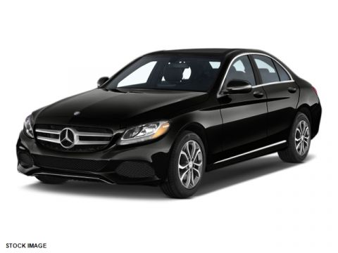 New 2018 Mercedes-Benz C 300 4MATIC® AWD 4MATIC®