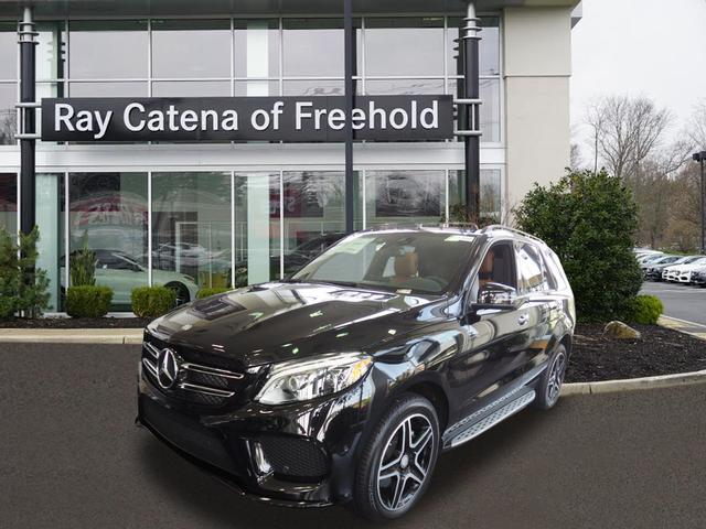 New Mercedes Benz Gle Gle Suv In Freehold Ray