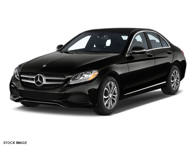 New 2017 mercedes benz c class c 300 sedan in freehold for Ray catena mercedes benz