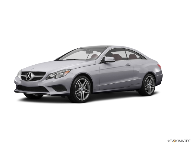 certified pre-owned 2016 mercedes-benz e-class e 400 coupe in
