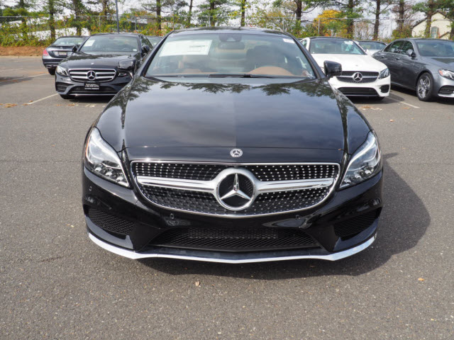 Ray Catena Mercedes >> New 2018 Mercedes-Benz CLS CLS 550 Coupe in Freehold ...