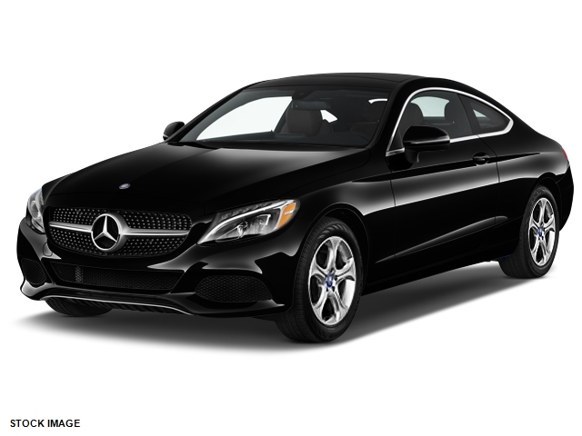 New 2017 mercedes benz c class c 300 coupe in freehold for Ray catena mercedes benz
