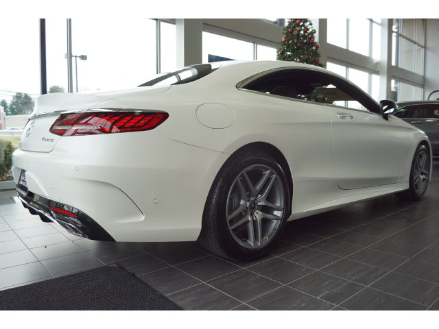 New 2019 Mercedes Benz S Class S 560 Coupe In Freehold 192264 Ray